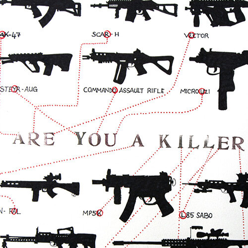 Are You A Killer?