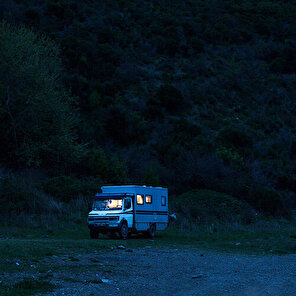 The Campervan