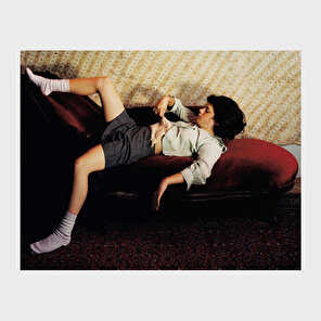 A Tripe for Balthus